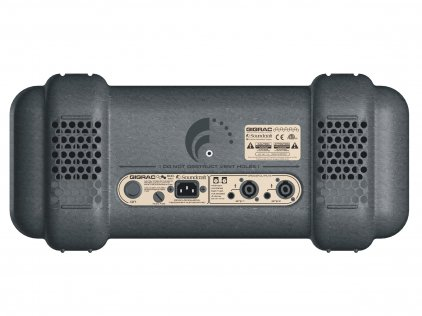 Микшер Soundcraft Gigrac 600