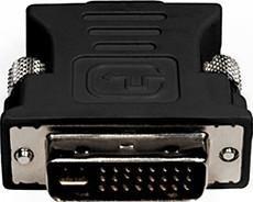 Переходник Prolink PB001 (DVI M - VGA F)