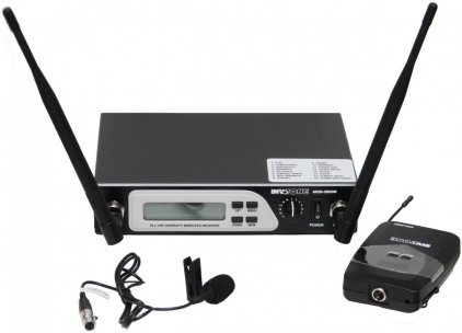 Радиосистема Invotone MOD2800LV