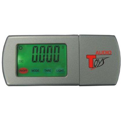 Электронные весы AudioToys Arm Load Meter