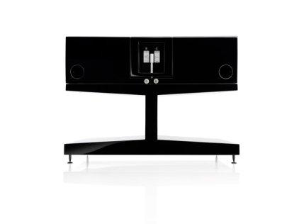 Стойка для колонок Vienna Acoustics Poetry Stand (высота 58 см) piano black