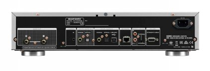 Сетевой аудиоплеер Marantz NA8005 black