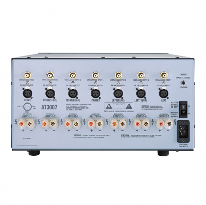Усилитель звука ATI AT 3007