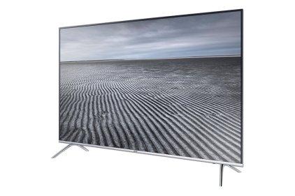 LED телевизор Samsung UE-49KS7000