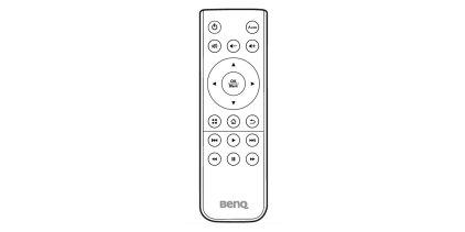 Проектор Benq GP20