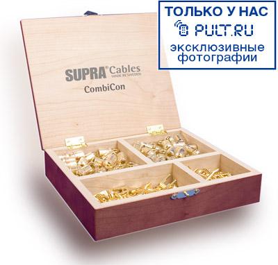 Supra Combicon Spade 2 пары (в индивидуальной упаковке)