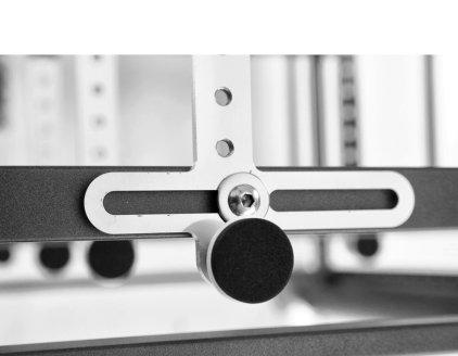 Стойка для аппаратуры Artesania Audio EXOTERYC 3+3+3 TIERS