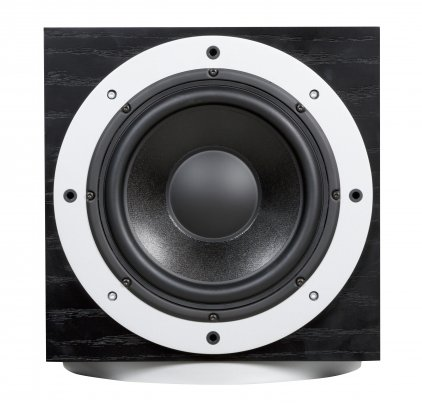 System Audio SA SubElectro 200 High Gloss Black