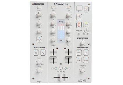 Микшер Pioneer DJM-350-W