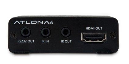 HDMI приемник Atlona AT-PRO3HDREC