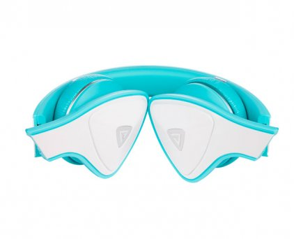 Наушники Monster DNA On-Ear White Teal (128468-00)