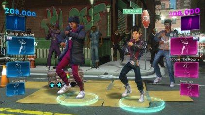 Игра для Xbox360 Dance Central 3 (русская версия)