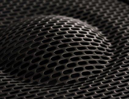 Напольная акустика Elac Debut F5 black brushed vinyl