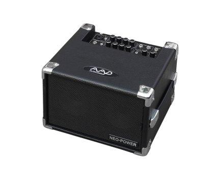 Комбо усилитель PhilJones ModelCUB II AG-150 black
