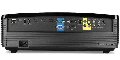 Проектор Acer P7505