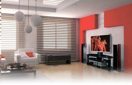 Подставка под телевизор Antall Santana-05 (с подвесом)