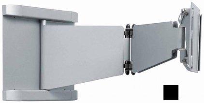Крепёж для телевизора SMS Flatscreen WH 3D A/PB