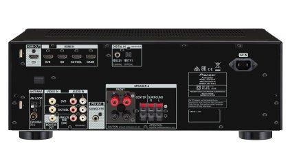 AV ресивер Pioneer VSX-430-K