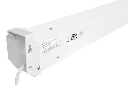 "Экран Digis DSEH-162806 (Electra, формат 16:9, 122"", 280*280, рабочая поверхность 154*270, HCG)"