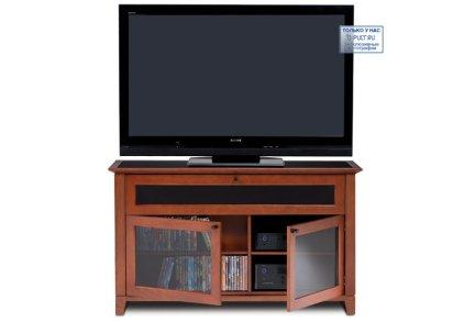 Подставка под ТВ и HI-FI BDI Novia 8426 cocoa