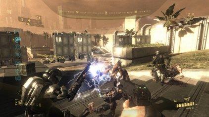 Игра для Xbox360 Halo ODST (русская версия)