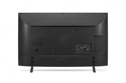 LED телевизор LG 49UH610V