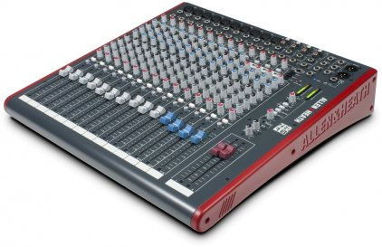 Микшер Allen&Heath ZED18