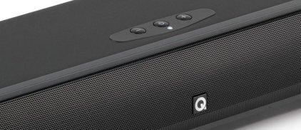 Q-Acoustics Q M4 black