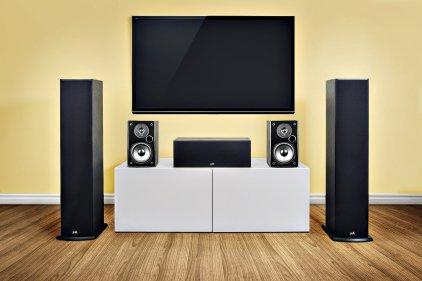 Напольная акустика Polk Audio T50
