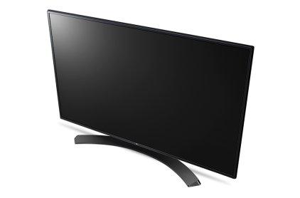 LED телевизор LG 43LH604V