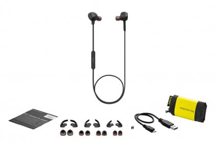 Наушники Jabra Rox Wireless