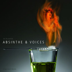 CD диск In-Akustik CD Absinthe & Voices #0167968