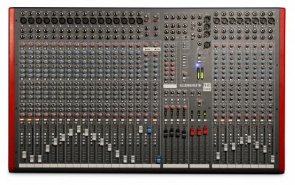 Микшер Allen&Heath ZED428