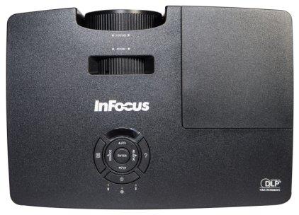 Проектор InFocus IN228