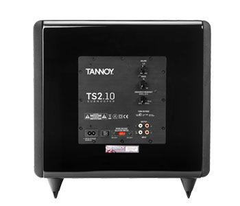 Сабвуфер Tannoy TS2.10 SUB dark gray vinyl