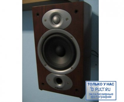 Акустическая система Polk audio RTi A1 cherry