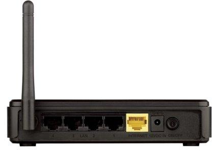 Wi-Fi роутер для дома стандарта 802.11n 150 Мбит/с Upvel UR-309BN