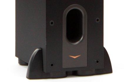 Напольная акустика Klipsch R-24F black