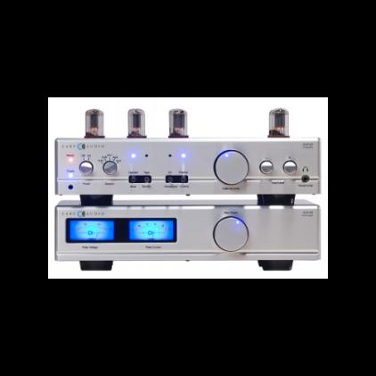 Предусилитель (стерео) Cary Audio SLP 05 silver