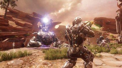 Игра для Xbox One Halo 5