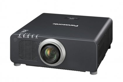 Проектор Panasonic PT-DX100ELK