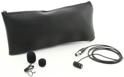Микрофон Shure WL185