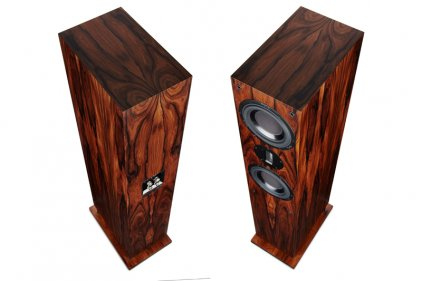 Напольная акустика ProAc Response D 48 R ebony