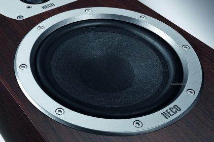 Полочная акустика Heco Victa Prime 202 espresso