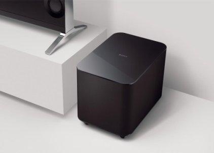 Сабвуфер Sony SWF-BR100 black