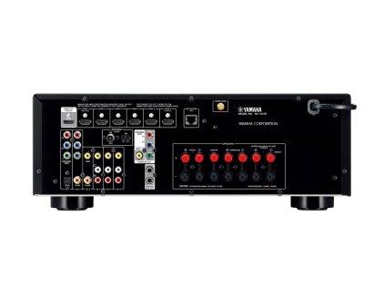 AV ресивер Yamaha RX-V579 black