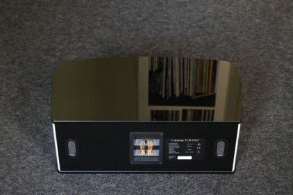 Центральный канал T+A TCD 510 C Walnut dark matt
