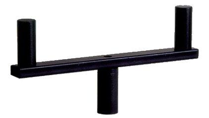 Крепление OHM Ohm T-BAR  Twin Cabinet Adaptor  (держатель для 2 саттелитов)  for MOON