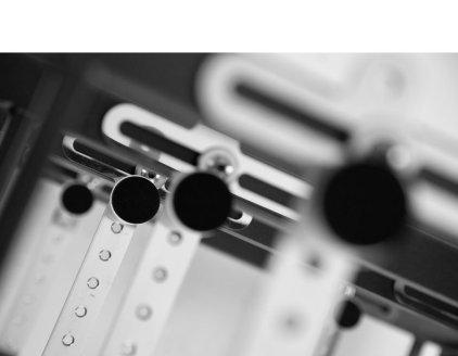 Стойка для аппаратуры Artesania Audio EXOTERYC 3+3 TIERS
