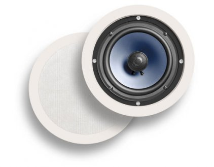 Встраиваемая акустика Polk audio IW RC60i White